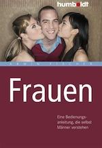 Cover 'Frauen - Eine Bedienungsanleitung ...'